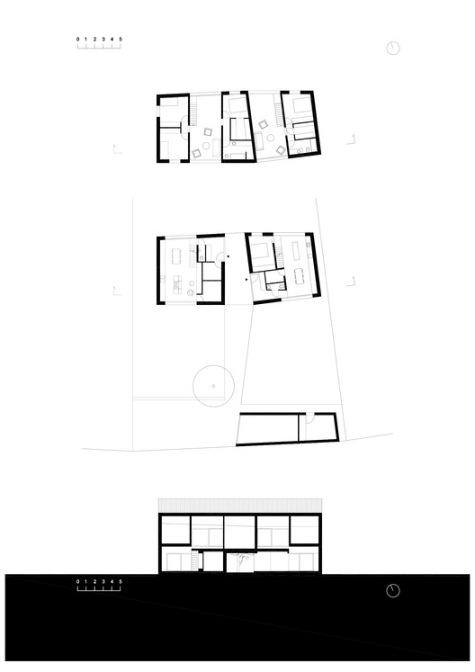 Plans - Section