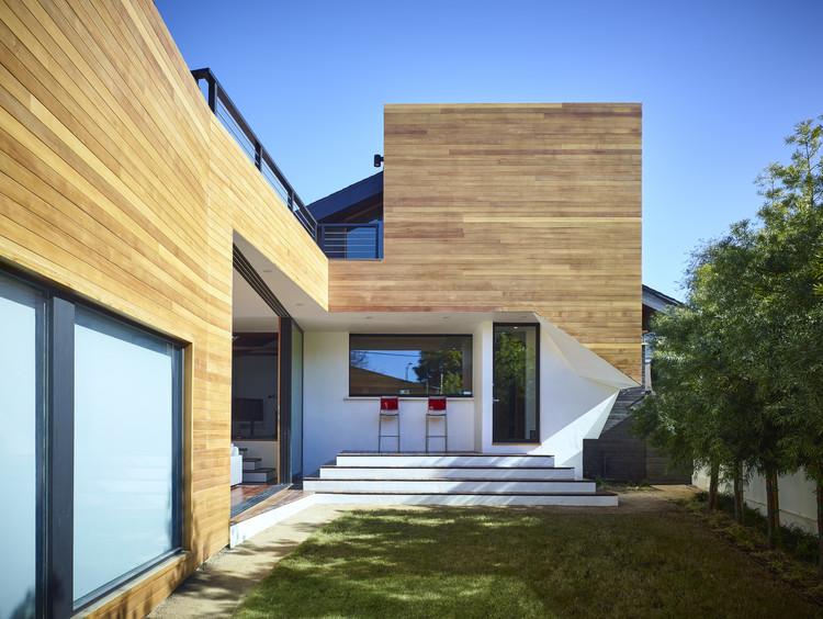 The Annex / Martin Fenlon Architecture, © John Linden