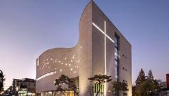 Daejun Holy Light Church / Lee Eunseok + Atelier KOMA