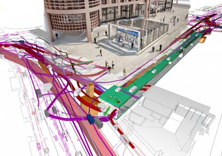 7 Coisas que arquitetos e urbanistas precisam saber sobre a tecnologia BIM, Cortesia de CAU/BR