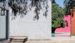 Panel de discusión: Las propiedades de la luz. Luis Barragán-Fred Sandback