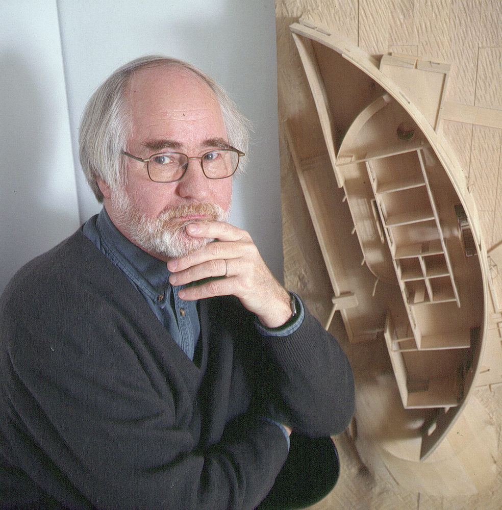"Juhani Pallasmaa: ""Architecture Is a Mediation Between the World and Our Minds"""