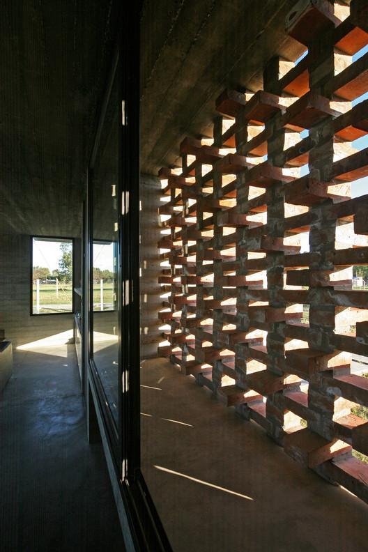 Cortesía de Besonias Almeida Arquitectos