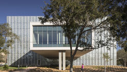 Facultad de Negocios, Universidad del Sur de Florida / ikon.5 architects + Harvard Jolly
