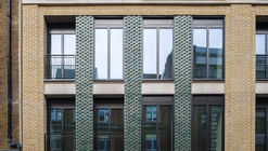 Warwick Street / Squire and Partners
