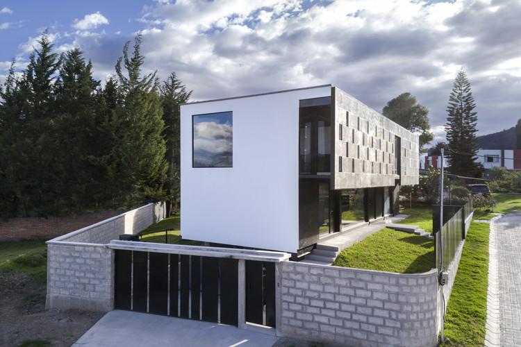 Casa Su / Bernardo Bustamante Arquitectos, © BICUBIK