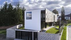 Casa Su / Bernardo Bustamante Arquitectos