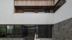 Yangcheng Lake Villas / Neri&Hu Design and Research Office