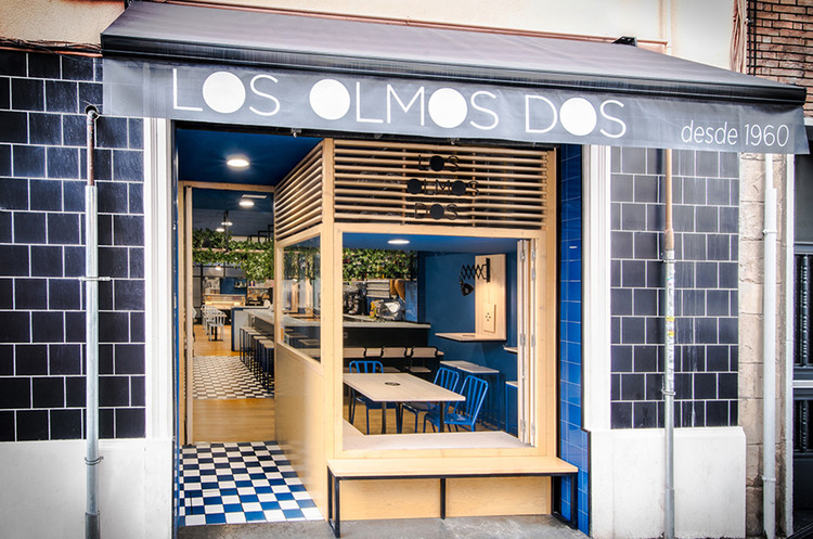Los Olmos Dos / LoCa Studio, © Adina Ilie
