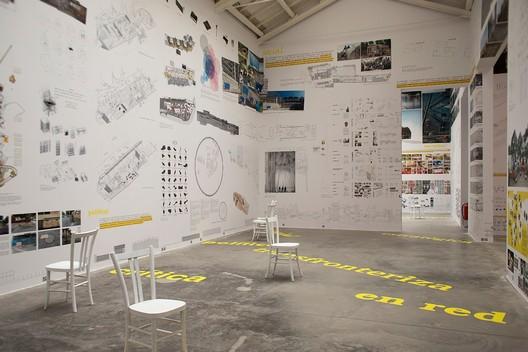 Courtesy of La Biennale di Venezia. Image © Italo Rondinella