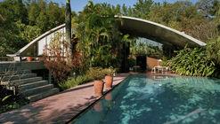 Clássicos da Arquitetura: Residência Milan / Marcos Acayaba