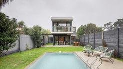 Casa Arturo / Moirë arquitectos