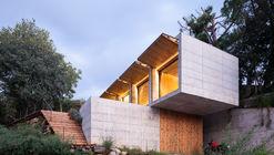Casa Retina / Arnau estudi d'arquitectura
