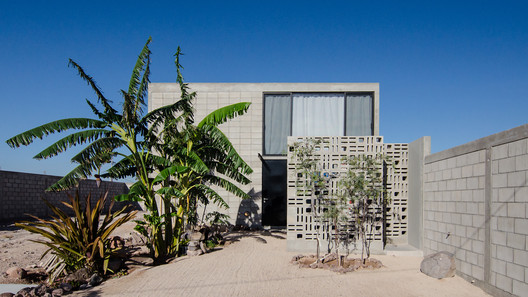 La Casa del Tío / Paola Ruffo Ruffo – Montserrat Perpuli Hallal Arquitectas