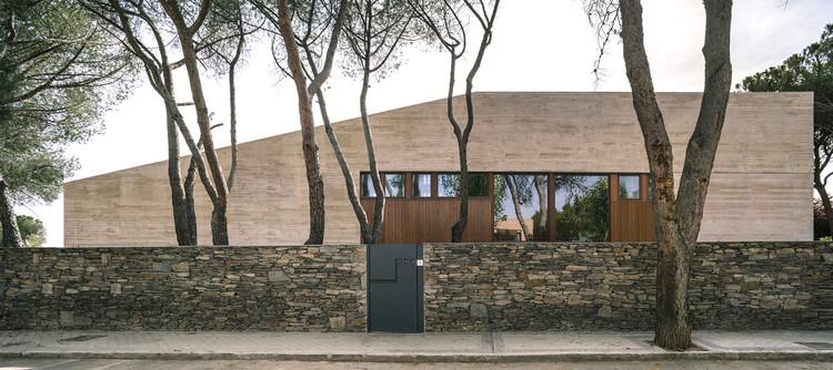 Vivienda en Madrid / DL+A De Lapuerta Campo arquitectos asociados, © Miguel de Guzmán