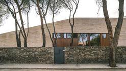Vivienda en Madrid / DL+A De Lapuerta Campo arquitectos asociados