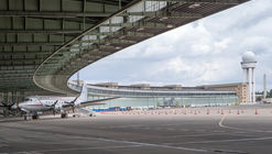 Berlin's Tempelhof Airport: Achieving Redemption Through Adaptive Reuse