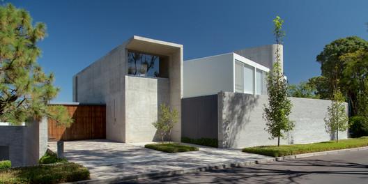 Casa SAN / Juan Ignacio Castiello Arquitectos