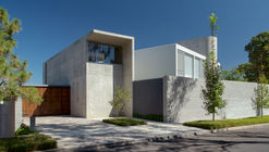 SAN House / Juan Ignacio Castiello Arquitectos
