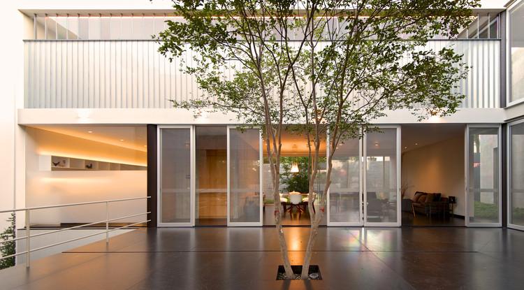 Casa SAN / Juan Ignacio Castiello Arquitectos, © Mito Covarrubias y Alejandro Elorriaga