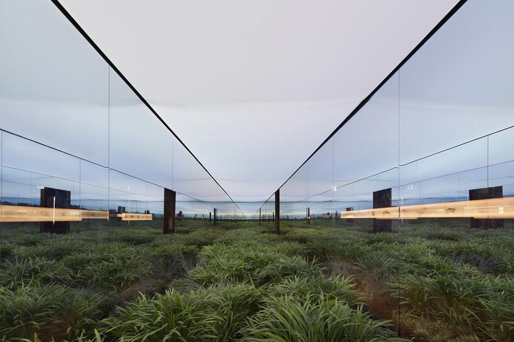 Vértigo Horizontal: Pabellón de Argentina en la Bienal de Venecia 2018 , © Federico Cairoli