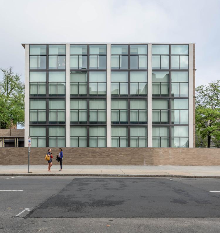 Clássicos da Arquitetura: Galeria de Arte da Universidade de Yale / Louis Kahn, © Samuel Ludwig