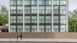 Clássicos da Arquitetura: Galeria de Arte da Universidade de Yale / Louis Kahn