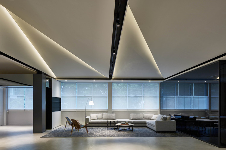 List Sotheby's Singapore Office / SCDA Architects, Courtesy of SCDA Architects
