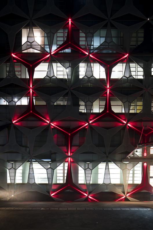 © Guo Jie from Beton Brut, Singapore