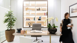 Sede Executiva da Dubai Holding / Sneha Divias Atelier + Marie-  Laurent Architecture