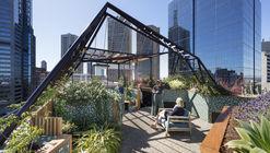 Phoenix Rooftop / BENT Architecture