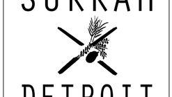 Open Call: Sukkah x Detroit