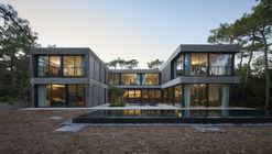 Villa Eiders / Hugues Touton & Edouard Touton
