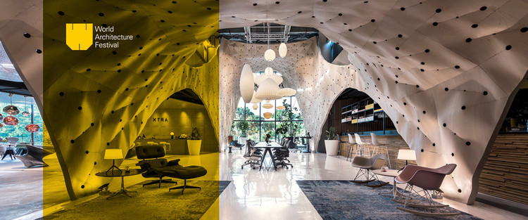 Extended Deadline: Submit Your Project for the 2018 World Architecture Festival Awards