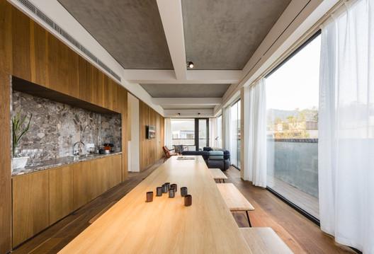 Villa Interior. Image © DIRK WEIBLEN