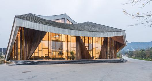 Muweco Building. Image © DIRK WEIBLEN