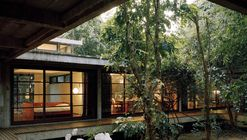 Chiang Mai Residence and Studio / Neil Logan Architect