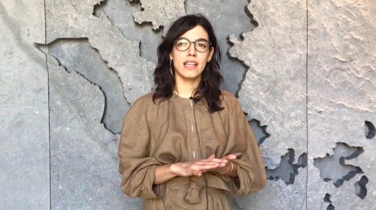 Entrevista a Gabriela Etchegaray y Jorge Ambrosi: Echoes Of a Land / Pabellón de México en la Bienal de Venecia