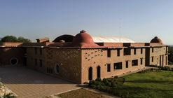 Centro Cultural y Ecológico Imagina / TIBÁrquitectos