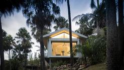 Bilgola Beach Pavilion / Matthew Woodward Architecture