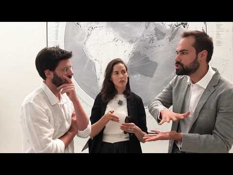 Muros de Ar: curadores apresentam o pavilhão do Brasil na Bienal de Veneza 2018
