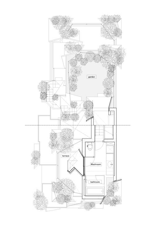 Galería De Casa Tree Ness Akihisa Hirata 30