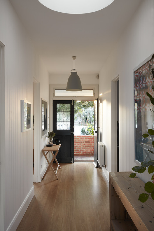 Courtesy of Damon Hills + Finnis Architects