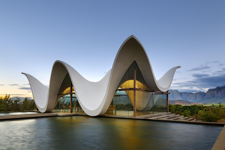Concrete Shells: Design Principles and Examples