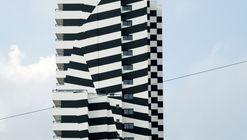 Desconstrução Civil / Nitsche