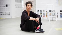 Atxu Amann en la Bienal de Venecia 2018: 'Buscamos ceder espacio a los arquitectos que a sus 30 años no están pudiendo construir'