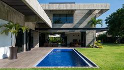 Clara House / Paz Arquitectura