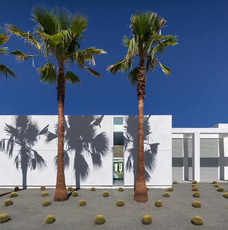 Línea Residencia G / Poon Design, © Mark Ballogg