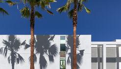Línea Residencia G / Poon Design