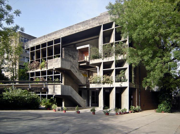Clássicos da Arquitetura: Edifício da Associação de Proprietários de Moinhos / Le Corbusier, © Motaleb Architekten